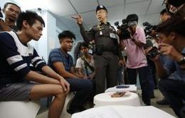 Thái Lan đánh sập ổ cá cược bóng đá quy mô lớn