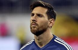 Messi khát khao thay đổi lịch sử ở lần thứ 3 vào chung kết