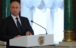 Nga sẵn sàng cải thiện quan hệ với EU