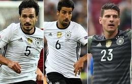 Trước trận, Pháp – Đức: Những giải pháp thay thế các cầu thủ vắng mặt của Joachim Loew