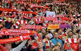 """Liverpool sẽ mang """"đoàn quân"""" 100.000 người dự chung kết Europa League"""