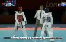 Nguyên nhân Taekwondo Việt Nam mất suất dự Olympic sau 20 năm