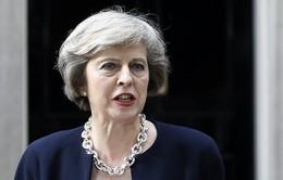 Thủ tướng Anh Theresa May sẽ thăm Scotland
