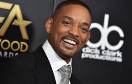 """Bất bình vì Oscar 2016 quá… """"trắng"""", Will Smith từ chối tham dự"""
