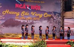 Tưng bừng hoạt động hưởng ứng ngày Di sản văn hóa Việt Nam