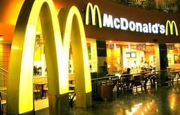"""""""Nói không với kháng sinh"""" tại 10 chuỗi nhà hàng lớn nhất ở Anh, Mỹ"""