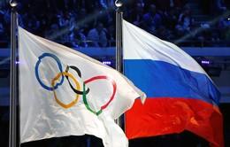 Cấm các VĐV điền kinh Nga dự Olympic 2016 là một tội ác?