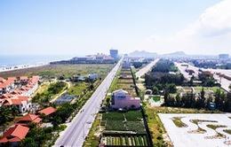 Điều chỉnh quản lý kiến trúc vệt biệt thự sân bay Nước Mặn