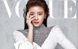 """Ha Ji Won được khen """"tỏa sáng như kim cương"""""""