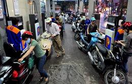 Giá xăng dầu có thể tiếp tục giảm trong ngày 4/1
