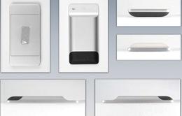 Những nguyên mẫu iPhone chưa từng được tiết lộ