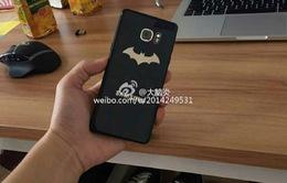 Samsung sẽ ra mắt Galaxy Note 7 Injustice Edition tại thị trường Trung Quốc