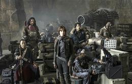 Rogue One: A Star Wars Story thống lĩnh phòng vé Bắc Mỹ