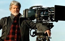"""15.000 fan hy vọng """"cha đẻ Star Wars"""" sẽ quay lại đạo diễn"""