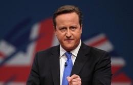 Cuộc vận động ở lại EU tại Anh nhận được sự hỗ trợ từ các chính trị gia