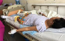 Bình Thuận: Người đàn ông phóng lửa đốt người tình rồi tự thiêu
