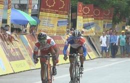 Ấn tượng về cặp anh em Lê Văn Duẩn - Lê Nguyệt Minh tại Giải xe đạp Quốc tế VTV - Cúp Tôn Hoa Sen 2016