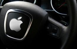 Apple có dấu hiệu phát triển xe điện tự lái