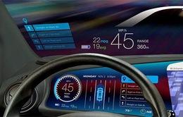 Chán smartphone, BlackBerry đánh cược vào công nghệ xe tự lái?