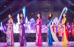 Lộ diện 18 bóng hồng bước vào CK Hoa hậu Việt Nam 2016