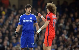 Tin chuyển nhượng: Mignolet gia hạn hợp đồng, David Luiz mời gọi Costa
