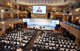 Hàng chục lãnh đạo quốc tế tham gia Hội nghị An ninh Munich 2016