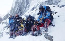 """""""Himalayas"""": Trải nghiệm đáng nhớ của bộ đôi Hwang Jung-min và Jung Woo"""