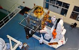 Ấn Độ phóng thành công vệ tinh dẫn đường IRNSS-1G thứ 7