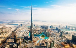 Dubai - Thành phố xa xỉ bậc nhất thế giới bây giờ và 60 năm trước