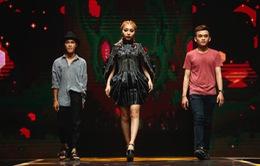 """Biệt đội phong cách: Giám khảo khó chịu vì thí sinh """"nhái"""" phong cách Đông Nhi"""