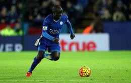 N'Golo Kante: Động cơ vĩnh cửu của Leicester và tuyển Pháp