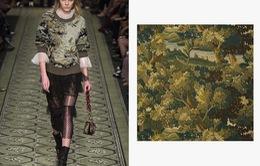 Mang đồ nội thất lấy cảm hứng từ Tuần lễ thời trang London vào nhà bạn