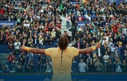 """""""Vua đất nện"""" Nadal đụng độ Nishikori ở chung kết Barcelona Open"""