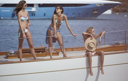 Victoria's Secret chính thức ngừng bán đồ bơi, quần áo và phụ kiện
