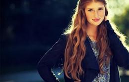 Ngắm dung nhan xinh đẹp của con gái đầu tỷ phú Bill Gates