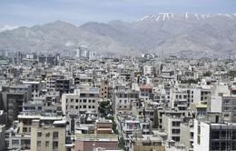 Iran phá vỡ âm mưu khủng bố đánh bom vào thủ đô Tehran