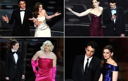 5 MC dở tệ của lễ trao giải Oscar