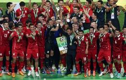 ĐT Thái Lan sẽ nhận 6 tỷ đồng nếu vô địch AFF Cup 2016