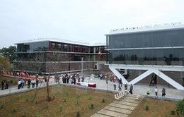 Đã có 78 dự án đầu tư vào Khu công nghệ cao Hòa Lạc