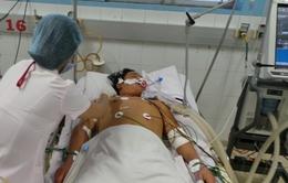 TP.HCM: 700 ca sốt xuất huyết nhập viện trong tuần