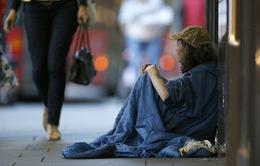 Tỷ lệ nghèo đói gia tăng tại các nước phát triển