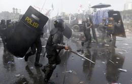 Indonesia bắt giữ 10 đối tượng tình nghi kích động bạo lực