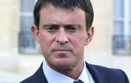 Thủ tướng Pháp: Châu Âu không thể tiếp nhận tất cả người di cư