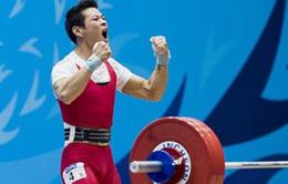 Thạch Kim Tuấn có thể trở lại tập luyện cường độ cao
