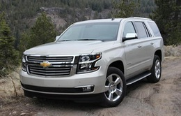 General Motors thu hồi 473.000 xe điện và bán tải