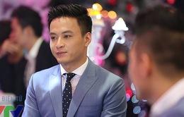 Hồng Đăng hạnh phúc vì được tái xuất tại VTV Awards 2017