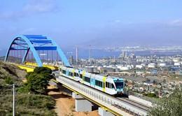 Hy Lạp khôi phục tiến trình tư nhân hóa công ty đường sắt Trainose