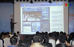 Nhiều đại biểu quốc tế tham dự LHTHTQ lần thứ 36