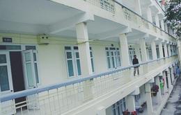 Đại học Ngoại thương mở cửa đón người vô gia cư dịp Tết