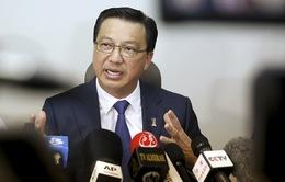 Malaysia kêu gọi tìm kiếm MH370 ở châu Phi